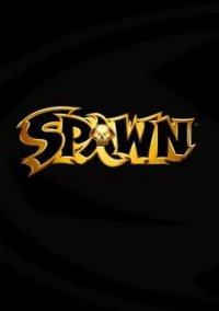 Обложка Spawn