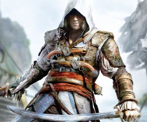 Композитор Assassin's Creed 4 претендует на три награды от критиков