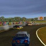 Скриншот Dick Johnson V8 Challenge – Изображение 1