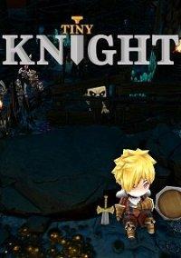 Обложка Tiny Knight