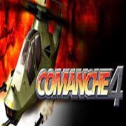 Обложка Comanche 4