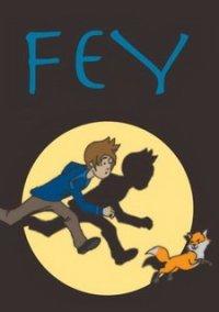 Обложка Fey
