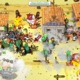 Скриншот Okhlos