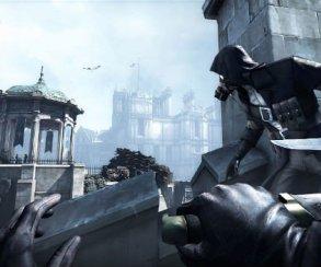 Дополнение Knife of Dunwall отказалось работать с русской версией Dishonored