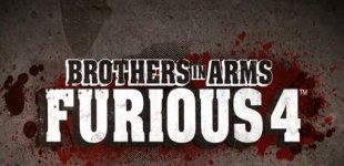 Brothers in Arms: Furious 4. Видео #1