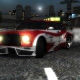 Скриншот Russian Street Racing. Рейсеры против ГАИ