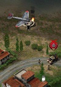 Axis & Allies (2004) – фото обложки игры