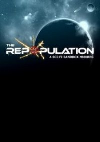 Обложка The Repopulation