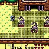 Скриншот The Legend of Zelda: Link's Awakening DX