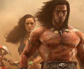 Топоры ичерепа: опубликован релизный трейлер Conan Exiles