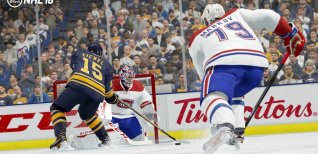 NHL 18. Улучшение геймплея
