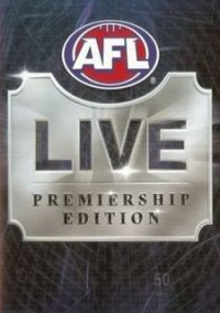 Обложка AFL Live Premiership Edition