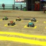 Скриншот Smash Cars – Изображение 8
