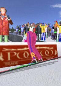 Обложка Ski Jumping 2005: Third Edition