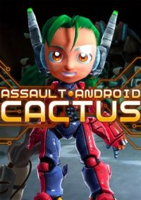 Обложка Assault Android Cactus