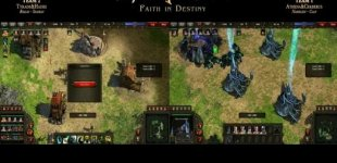 SpellForce 2: Faith in Destiny. Видео #4