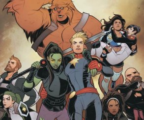 Что интересного произойдет в комиксах Marvel и DC в мае?