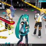 Скриншот Hatsune Miku: Project DIVA ƒ 2nd – Изображение 14