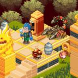 Скриншот Monster Legacy
