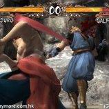 Скриншот Samurai Shodown: Edge of Destiny