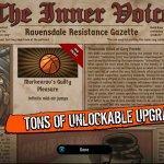 Скриншот Rogue Stormers – Изображение 1