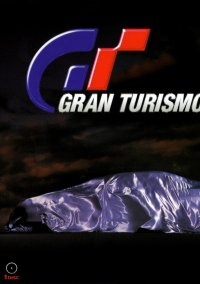 Обложка Gran Turismo