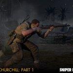 Скриншот Sniper Elite III - Save Churchill Part 1: In Shadows – Изображение 9