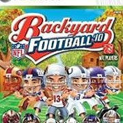 Обложка Backyard Football 10