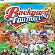 Backyard Football 10 – фото обложки игры