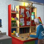 Скриншот The Sims 2: Open for Business – Изображение 22