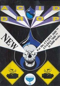 Обложка Acid Drop