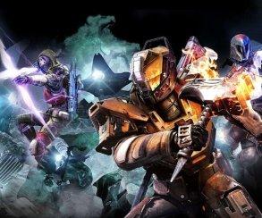 Трейлер предзаказа Destiny 2— получите себе лучевую пушку бесплатно