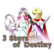Обложка 3 Stars of Destiny