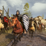 Скриншот Total War: Attila - Age of Charlemagne Campaign Pack – Изображение 6