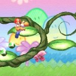 Скриншот Yoshi's New Island – Изображение 8