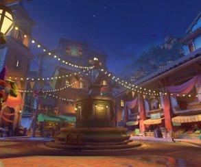 Blizzard хочет добавить вOverwatch редактор карт