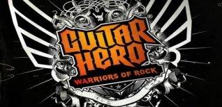 Guitar Hero: Warriors of Rock. Видео #3