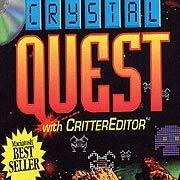 Обложка Crystal Quest