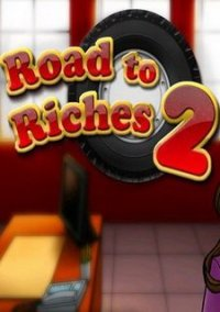 Обложка Road to Riches 2
