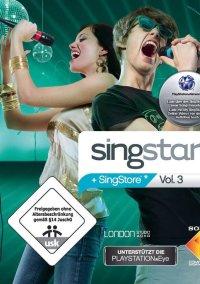 Обложка SingStar Vol. 3