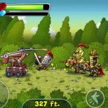 Скриншот A Quest Of Knights Onrush