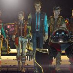 Скриншот Tales from the Borderlands: Episode Four – Escape Plan Bravo – Изображение 5