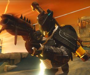 Подробности нового PvP-режима в Destiny: House of Wolves