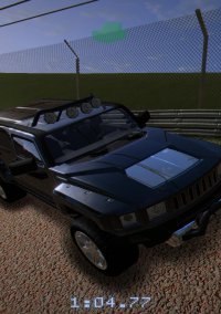 Обложка Driving Simulator 2012