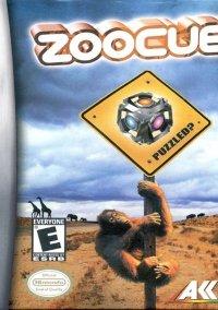 Обложка ZooCube
