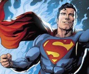 Вся вселенная DC Rebirth изменилась в финале Superman Reborn