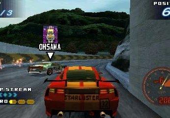 Ridge Racer на 3DS и все-все-все