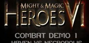 Might & Magic: Heroes 6. Видео #2