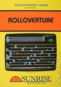 Rolloverture – фото обложки игры