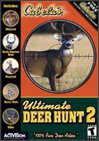 Обложка Cabela's Ultimate Deer Hunt 2